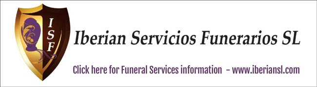 Iberian funeral services